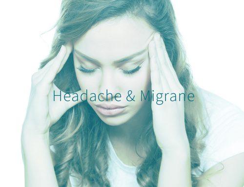 Headache & Migrane